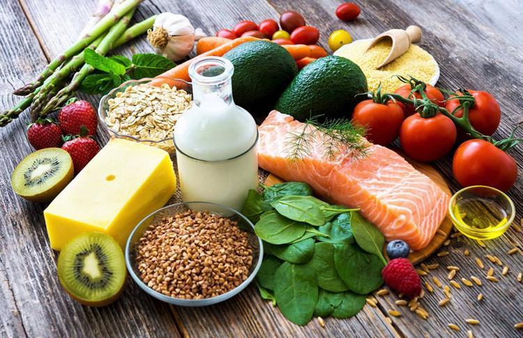 Thực phẩm cho bệnh nhân dị ứng cơ địa