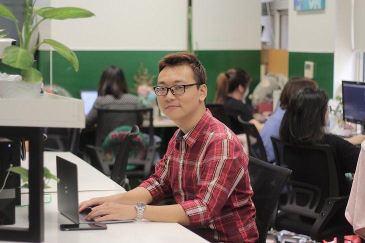 Anh Nguyễn Hùng Long thoát khỏi mề đay mãn tính hành hạ chỉ với 2 tháng uống bài thuốc Mề đay Đỗ Minh